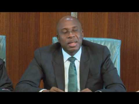 FEC Approves Funds For Sea and land Border Security
