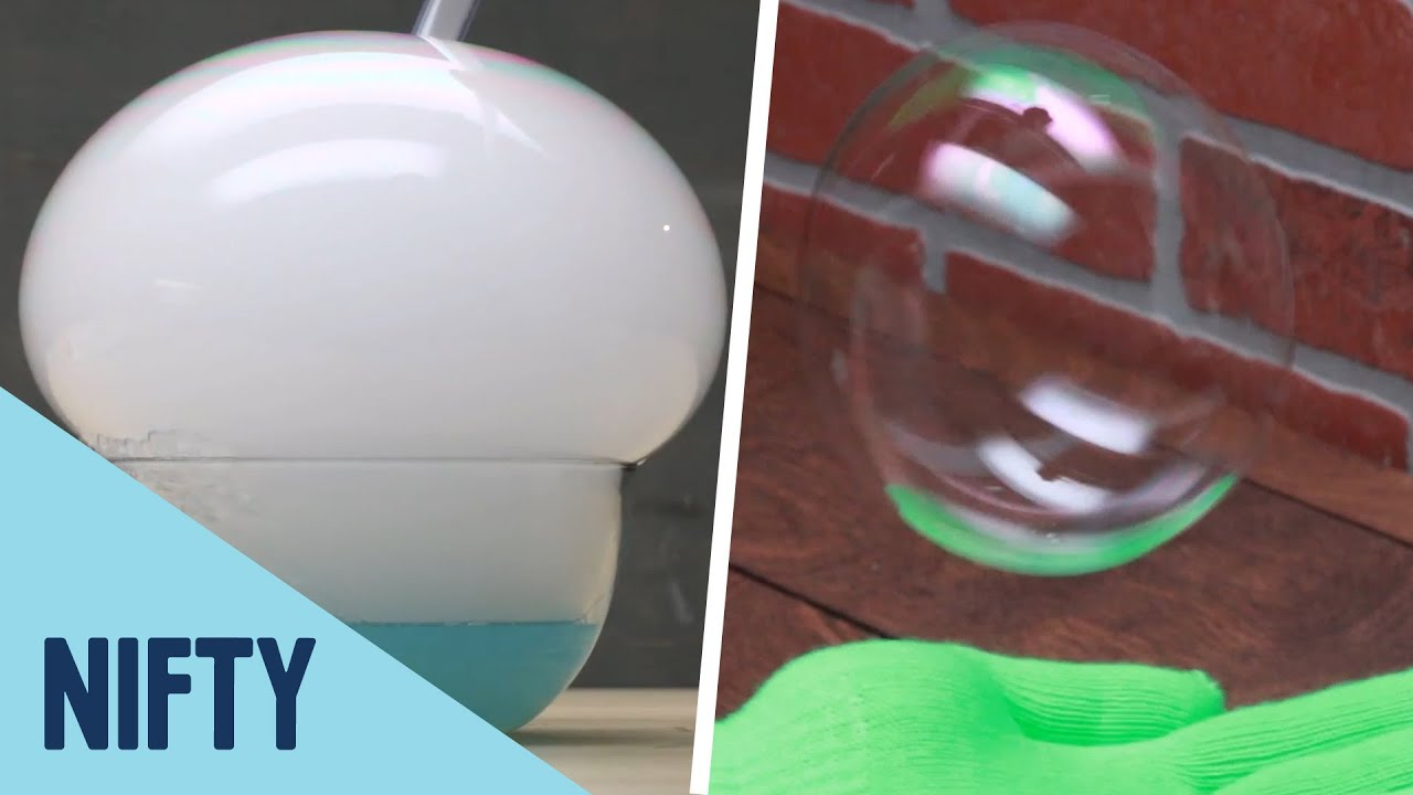 5 Fun Summer Science Experiments For Kids