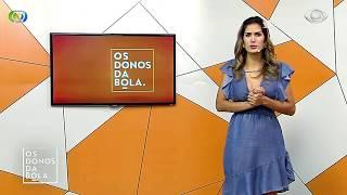 Juliana Guimarães  vestido sensual 24/04/2018.