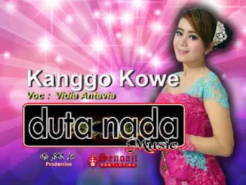 Duta Nada - Kanggo Kowe (Voc. Vidia Antavia)