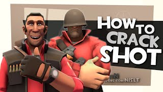 TF2: How to Crack Shot [Epic Kill]