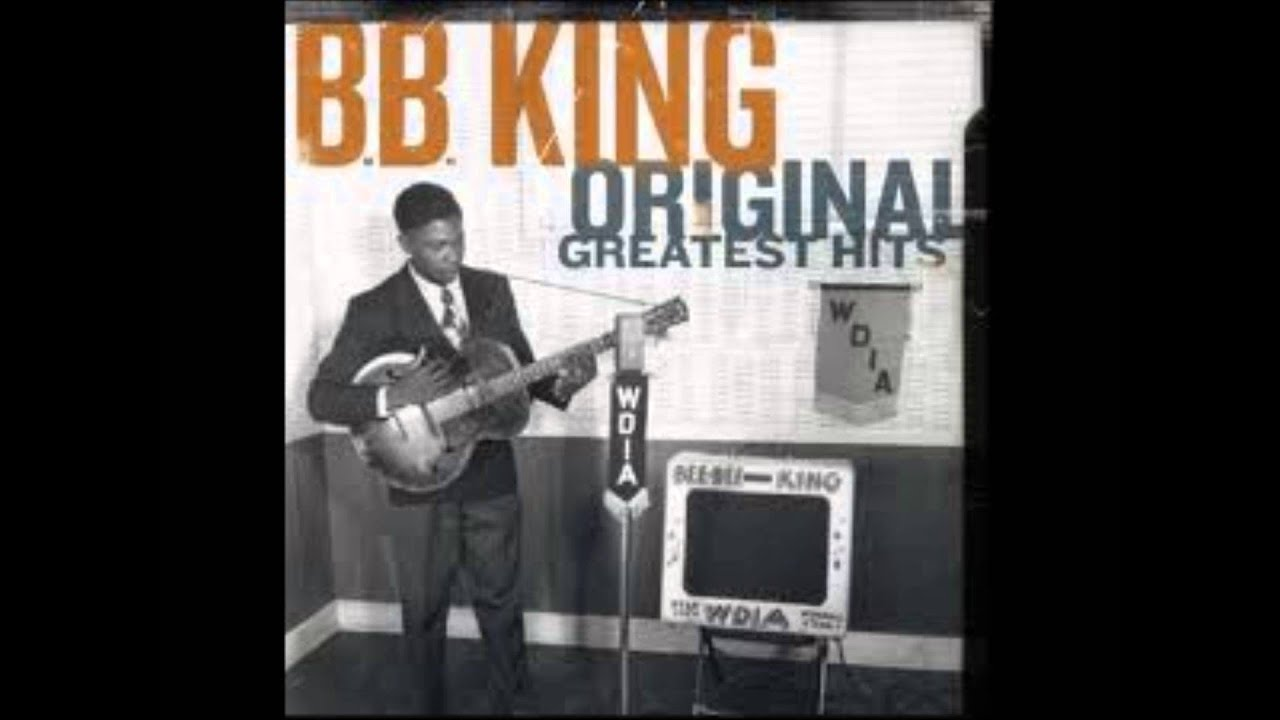 B B King Three O Clock In The Morning