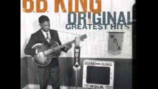 B B  King Three O