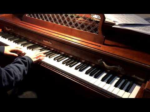 [piano] Toradora OST - Lost My Pieces