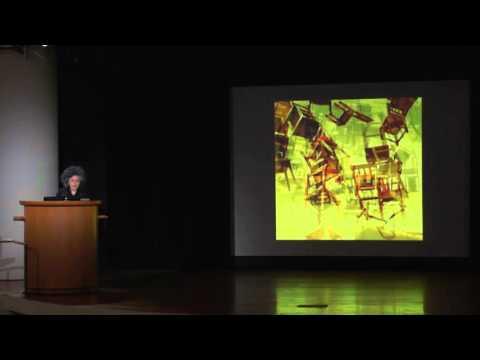 Doris Salcedo: Artist Talk