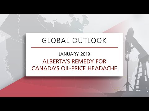 Global Outlook, January 2019
