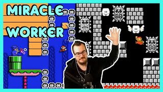 TEH URN - Run Part 2 Super Mario Maker 2  Super Expert Endless No Skips