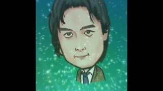 俳優 原田龍二さん。 特徴 輪郭:やや逆三角形型 目:くっきり二重 口:...