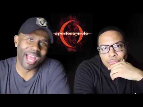 A Perfect Circle - Judith (REACTION!!!)
