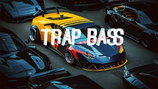 BASS BOOSTED TRAP MIX 2018 🔈 CAR MUSIC MIX 2018 🔥 BEST OF EDM, ...