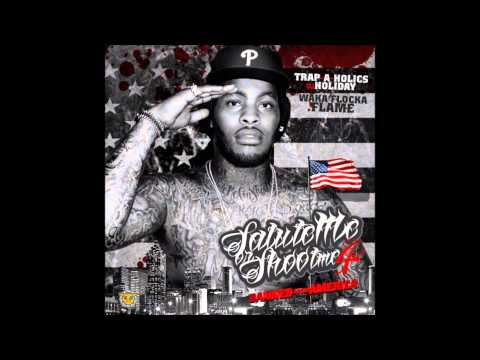 Waka Flocka Flame - Money Pile (feat....