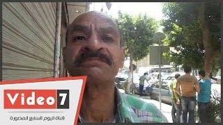 """مواطن لمحافظ الجيزة:"""" رخصة مدفنى ضاعت وبدل الفاقد ب650 حرام عليكم"""""""