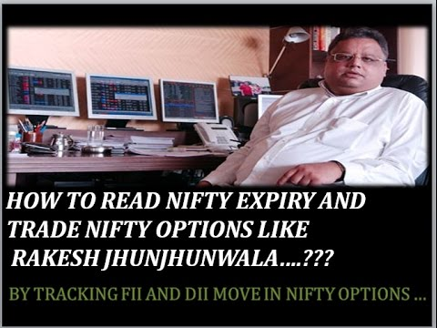Best books on nifty options trading