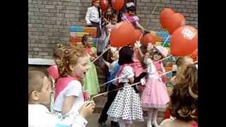 Кандалакша.Выпускной детского сада Юнга 24.05.2013.видео 5(, 2013-05-28T14:36:31.000Z)