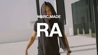 MARC.MADE- RA (Official Music Video)