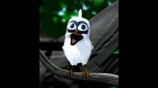chú chim biết hát !!!