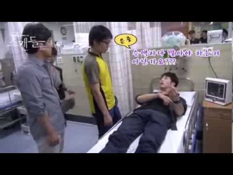 [20082013] Scandal NG (Kim Jae Won & Jo Jae Hyun)