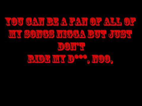 Hopsin - Hop Madness (Lyrics On Screen)