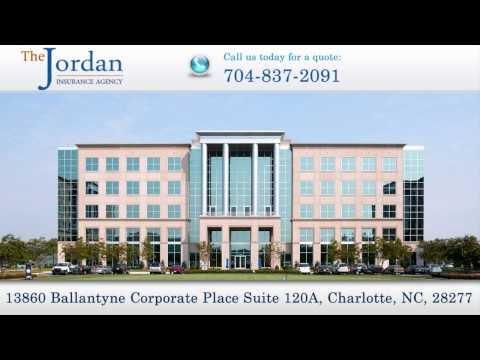 Health Insurance Companies in Greensboro NC - TJIA Video
