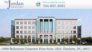 Health Insurance Companies in Greensboro NC - TJIA Video