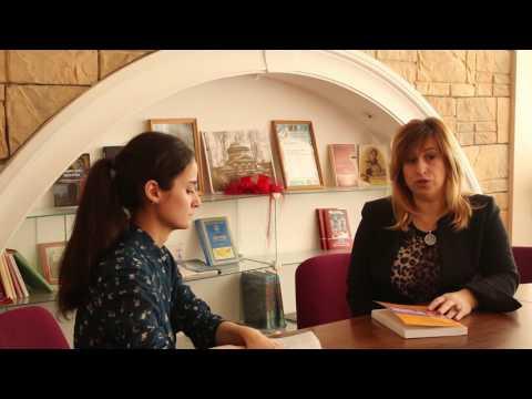 Лики Армении: Армине Мартиросян