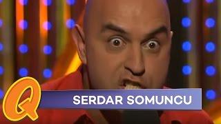 Serdar Somuncu: Assis bei der Super-Nanny | Quatsch Comedy Club Classics