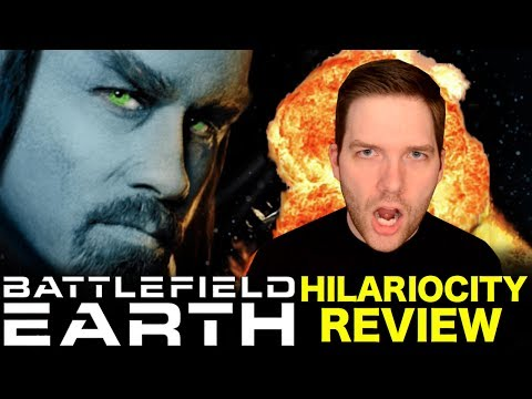 Battlefield Earth - Hilariocity Review