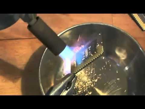 cpu-gold-trennen