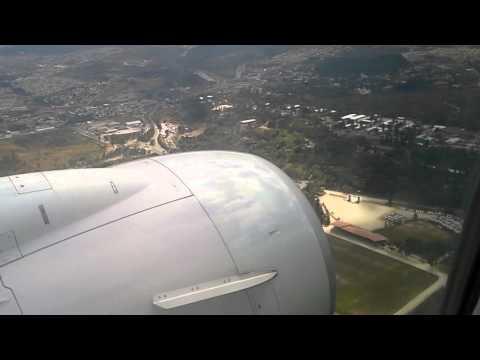 Tegucigalpa airport