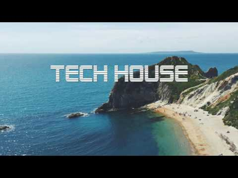★ Chillout Tech House Mix 2017 ★