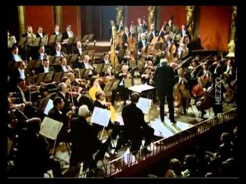 Symph  N°4 G  Mahler D°L  Bernstein   Wiener Philharmoniker