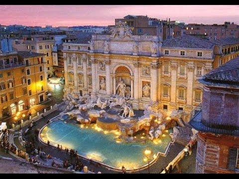 С гидом по Риму - Travel guide to Rome