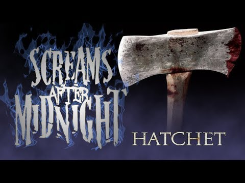 Hatchet 2006 Horror Movie Discussion