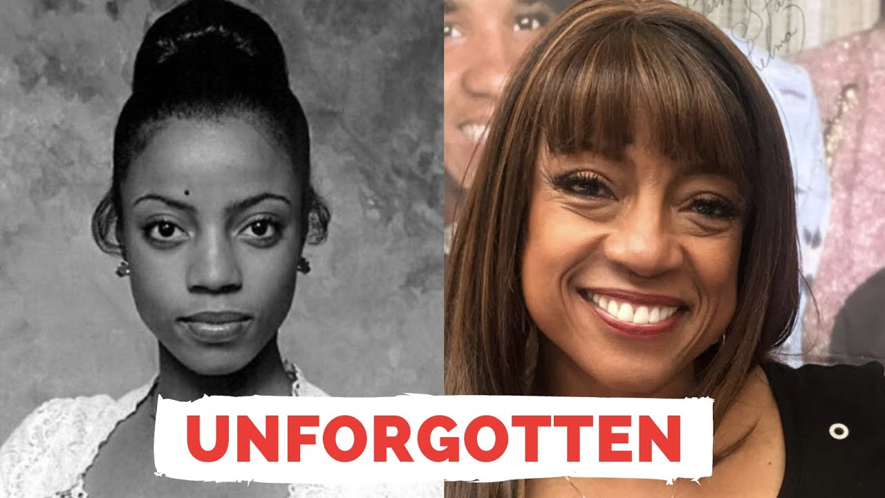 What Happened To 'Thelma' From Good Times? - Unforgotten