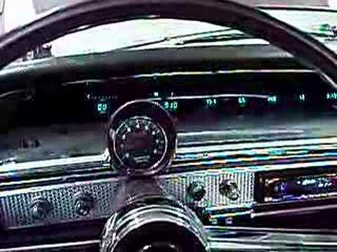 64 Impala In Car Youtube