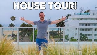 Vehicle Virgins MANSION Tour!!!