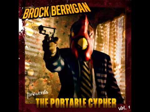 Brock Berrigan - Get The Message Out