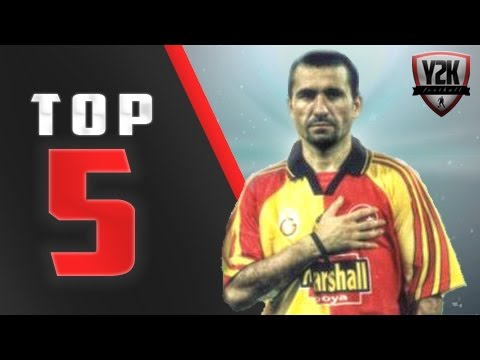Gheorghe Hagi Top Moments
