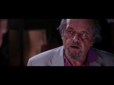 The Departed | Heavy Lies The Crown | Leonardo Dicaprio vs Oscar Winner Jack Nicholson