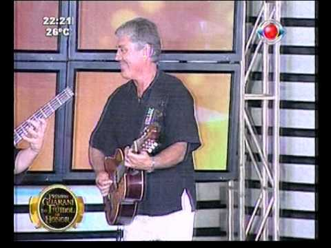 CARRETA GUY - Juan Cancio Barreto - Premios Guarani del Futbol de Honor 2010 Videos De Viajes
