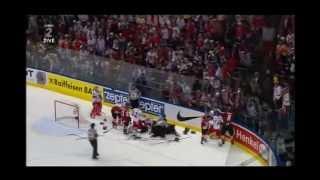 MS v hokeji 2010 Česko - Kanada