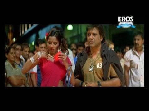 Govinda the saviour | Money Hai Toh Honey Hai