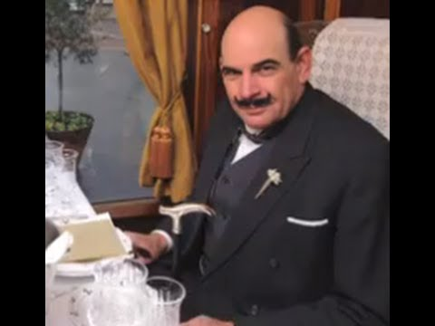 The History of the Orient Express