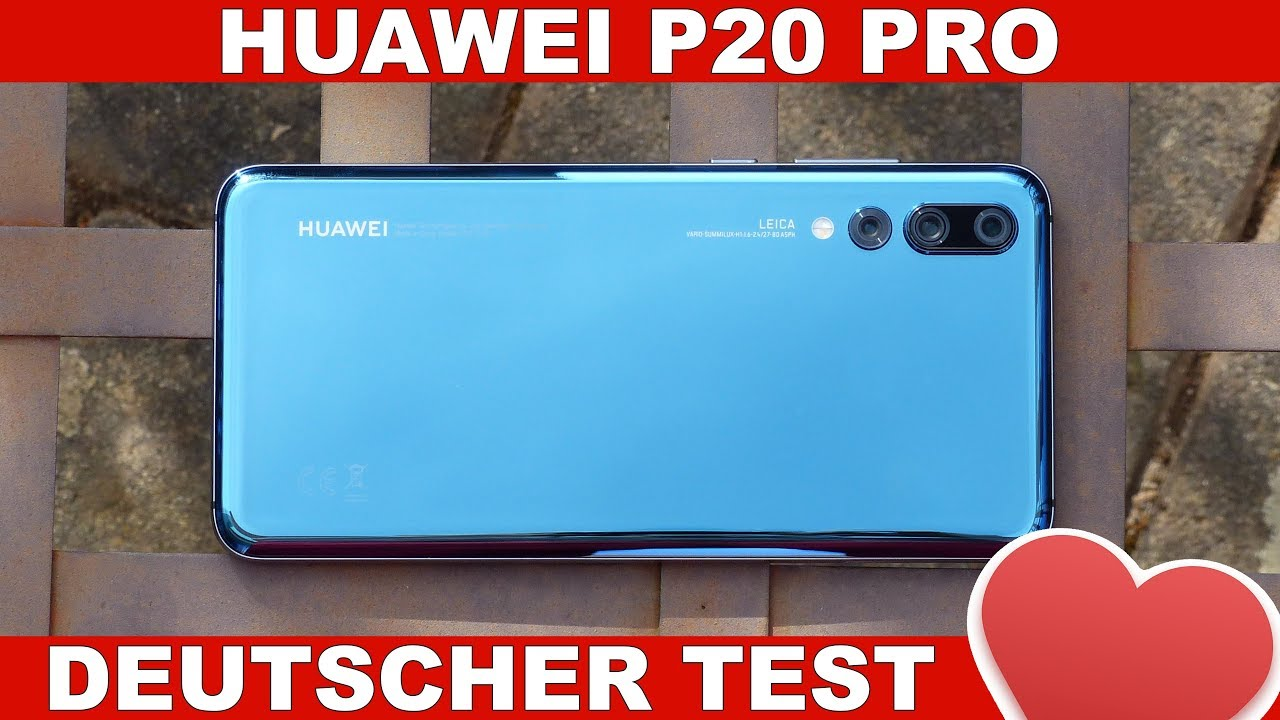 huawei p20 testbericht