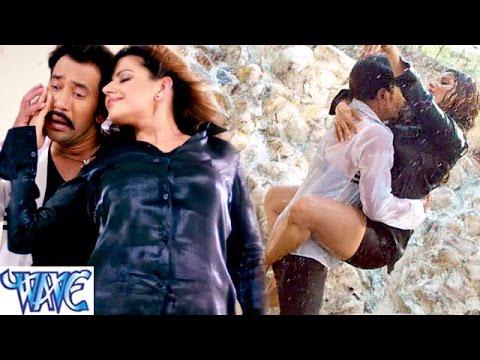 HD राजा मिले नहीं कोरवा के सुख - Korawa Ke Sukh - Ghulami - Dinesh Lal - Bhojpuri Hot Songs 2015 new