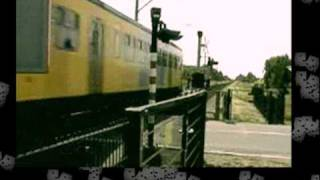 car VS Train A