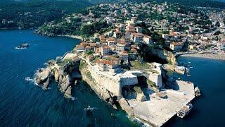 Горящие туры в Черногорию - когда лучше ехать, когда можно купаться, где остановиться(, 2014-08-07T13:09:59.000Z)