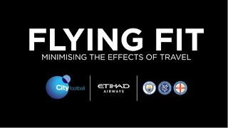 Business Travel Tips from City Football Group, Etihad and Hays
