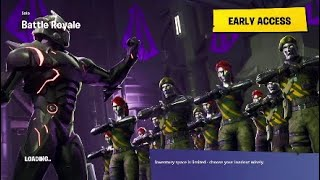 Week 4 battlepass FREE TIER!!! Location after chellanges done (Fortnite)