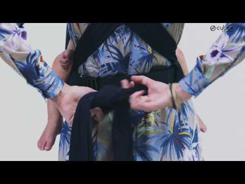 CYBEX Platinum YEMA Tutorial video